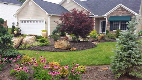 landscaping maintenance cost low maintenance landscaping ideas