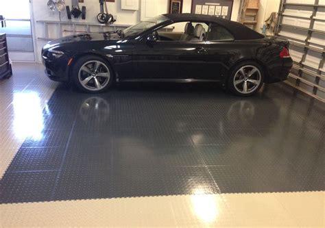 bodenbelag garage truelock pvc garage floor tiles industrial strength