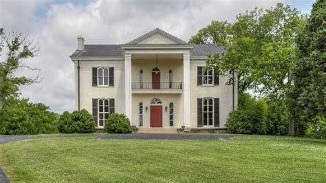southern living homes for sale tim mcgraw and faith hill have the most expensive home for