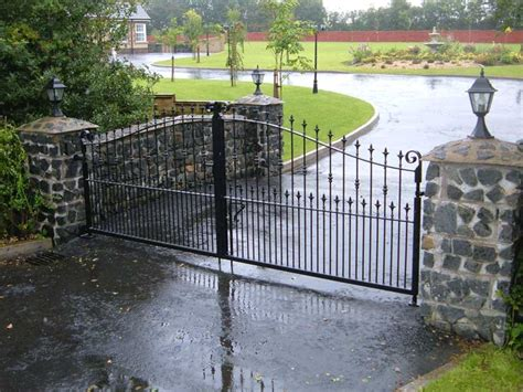Diy Home Interior Design Ideas Electric Driveway Gates Home Ideas Collection