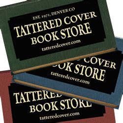 Tattered Cover Gift Card - welcome to tattered cover book store tattered cover book store