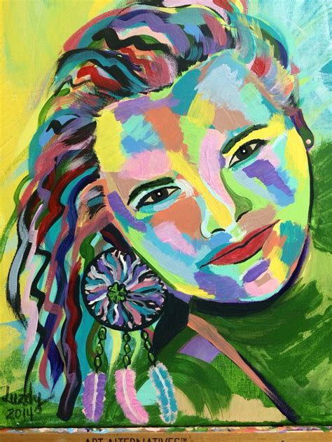 acrylic painting realism 17 best images about painting abstract realism portraits