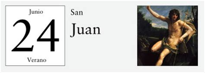 24 de junio maluma enteadas almanaque de tradici 243 n fundaci 243 n joaqu 237 n d 237 az