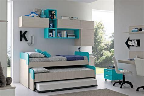 arredare piccoli ambienti come arredare le camerette nei piccoli ambienti l