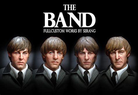 The Beatles The Beatles Story Kaos Band Original Gildan serang s the band page 3