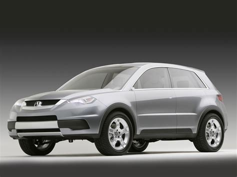 first acura ever made acura rdx 2014 white image 254