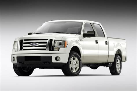 Ford F150 2010 the poor car reviewer 2010 ford f 150