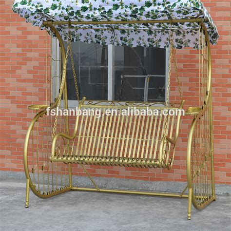 metal swing sets for adults outdoor patio garden metal swing bench seat sets for