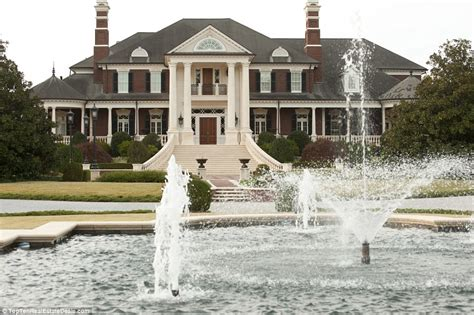 custom house cost georgia mansion that cost 40m to build now for sale for