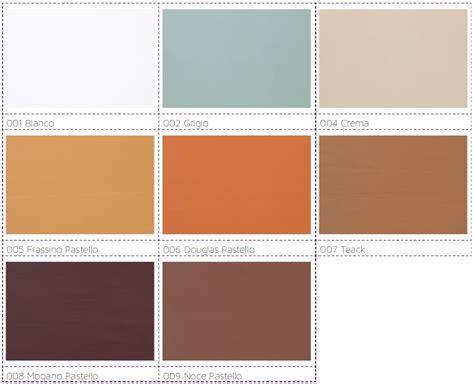 cartella colori per muri interni cartella colori pastello per porta a soffietto in pvc with