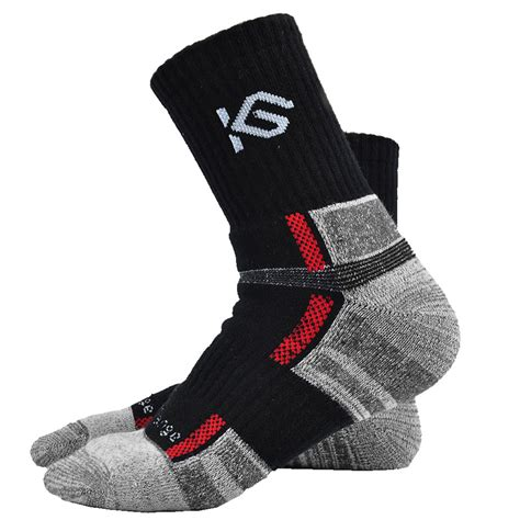 Orso Thermal Sport Socks 2pairs 2 pairs high quality sock fashion thick coolmax mens socks thermal towel bottom foot wear