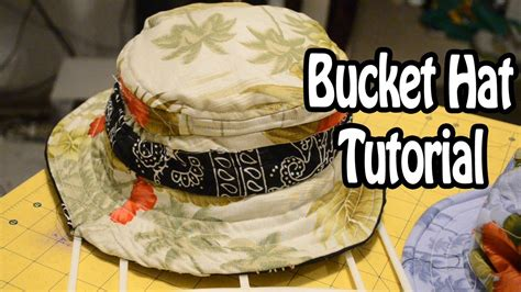 How To Make A Sun Hat Out Of Paper - how to make a sun hat out of paper hat tutorial