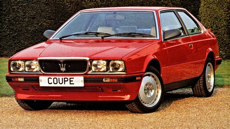 maserati biturbo sedan maserati biturbo coupe youtube