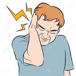 earache clipart