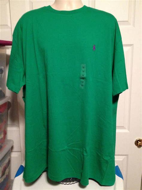 Big Size 3xl 4xl Kaos Polo Big Size 3xl 4xl Adidas new polo ralph big and classic t shirt 3xl 4xl 3xlt 4xlt 2xlt xlt ebay