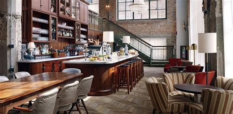what s in a membership to soho house chicago business