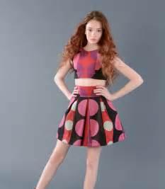 Coral Bed Skirt Tween Images Usseek Com