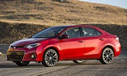 Toyota Corolla Problems Toyota Corolla Problems At Truedelta Repair Charts By