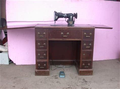 pfaff sewing machine cabinet pfaff 130 industrial strength sewing machine cabinet