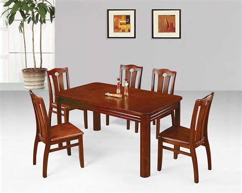 Dining Room Table Size China Wood Dining Furnitures Gt07 Gc07 China Dining