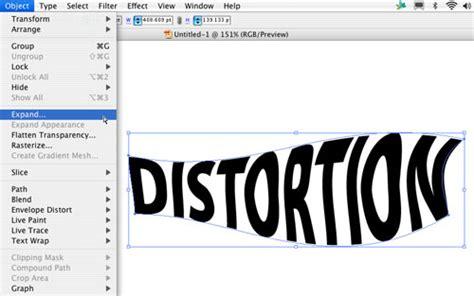 illustrator pattern brush without distortion adobe illustrator text warping with envelope distortion
