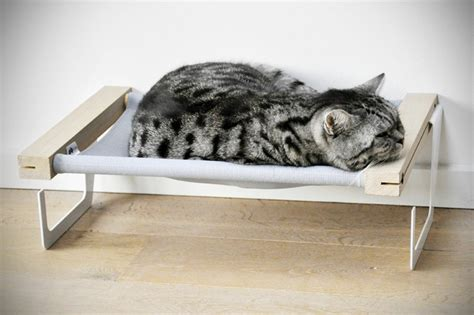 Comment Faire Un Hamac Pour Chat by Un Hamac Pour Chat Va Donner Grand Confort 224 Votre Animal