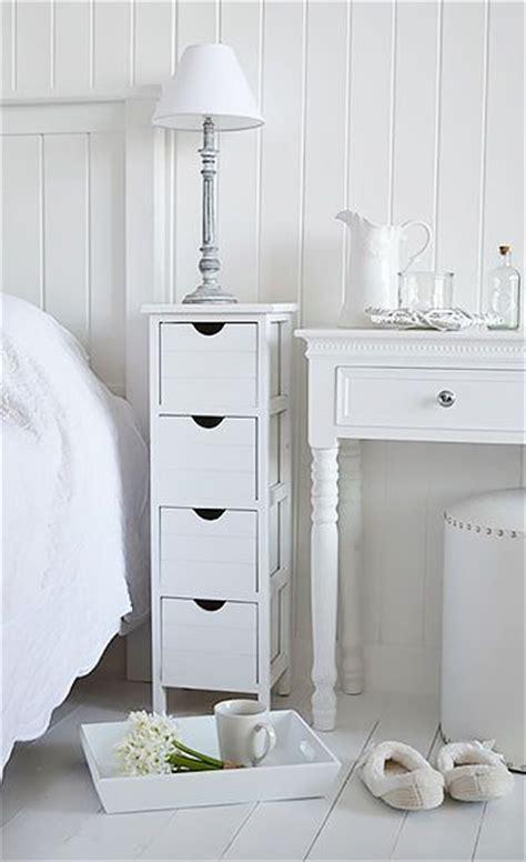 Slim White Bedside Table 25 Best Slim Bedside Table Ideas On