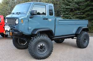 Jeep Forward Jeep Forward Concept