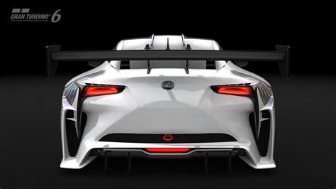 2020 Lexus Lf Lc 2 by 2015 Lexus Lf Lc Gt Vision Gran Turismo