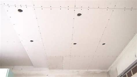 Rigips Decke Modern by Rigipsdecke Spachteln Anleitung Tipps Diybook At