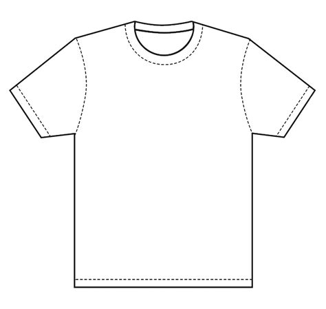 T Shirt Sle Templates t shirt template design t shirt template this is great for if you are about to decorate a
