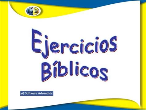preguntas biblicas adventistas pdf presentacion ejercicios biblicos authorstream