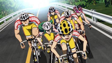 theme line yowamushi pedal yowamushi pedal grande road أنمي القمة