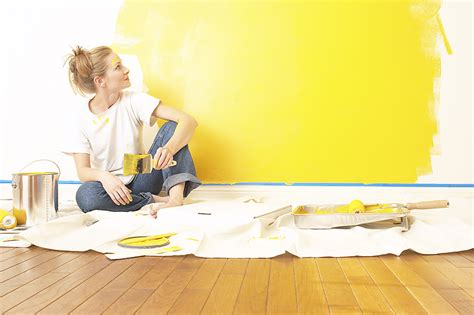 Home Interior Painting Cost by House Painting Cost Home Insights