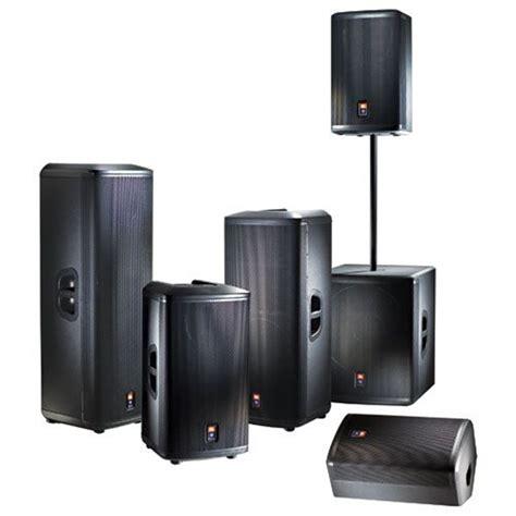 Speaker Sub Jbl jbl prx718s 18 quot powered 700 watt subwoofer pssl