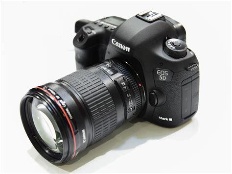 Kamera Canon Eos 5d Iii canon eos 5d iii
