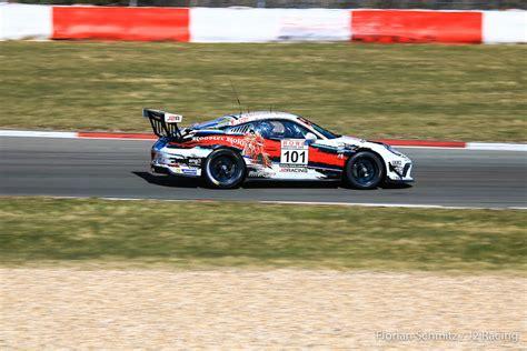 Schmitz Porsche by J2 Racing Rundum Zufrieden Mit Vln2 Addicted To Motorsport