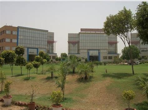 Institute Of Technology Mba Ranking by Gurgaon Institute Of Technology And Management Gitm