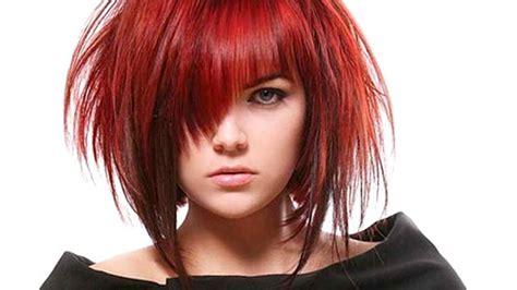 long red bob haircut long red bob hairstyles images