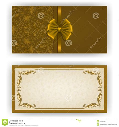 templates for cardslace tree cards vector template for luxury invitation royalty