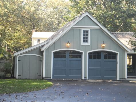 garage with screened porch concord cape addition and screened porch traditional