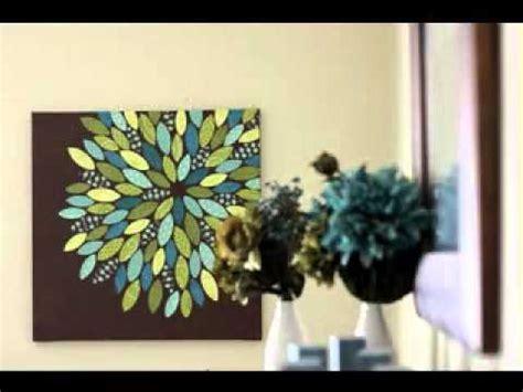 Painting Handmade - easy diy canvas painting decor ideas