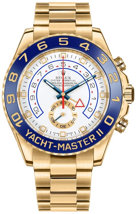 rolex yacht master  white authenticwatchescom