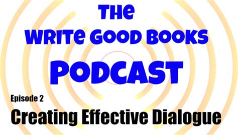 Divashop Podcast Episode 2 2 by Podcast Episode 2 Creating Effective Dialogue Write
