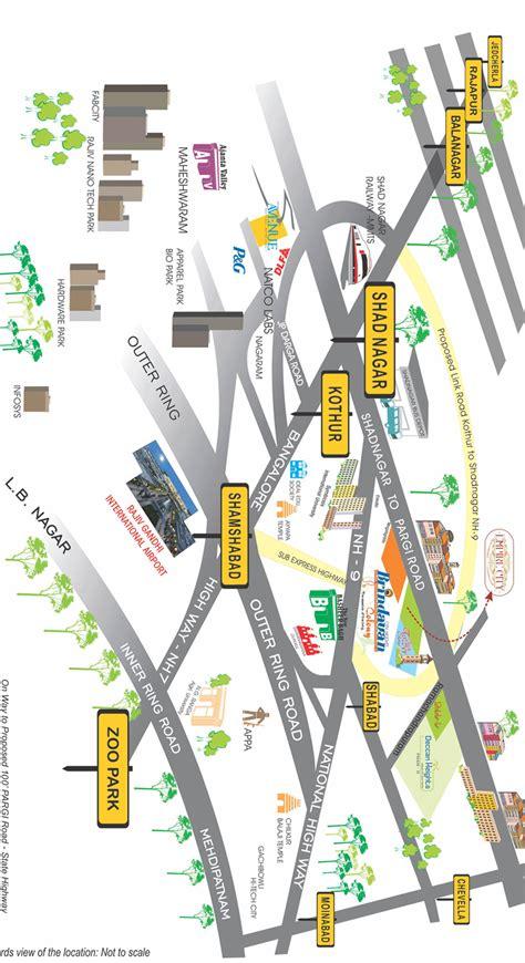 hmda layout download ready to occupy residential plots in maheswaram hmda