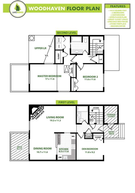 woodhaven floor plan woodhaven floor plan woodhaven 4 bedroom townhouse far