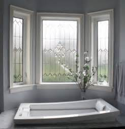 How To Clean Blinds In Bathtub Stained Glass Bathroom Window Designs You Ll Love