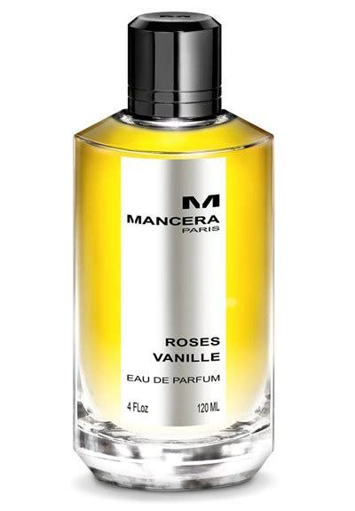 Herborist Scent Musk Vanilla 120ml roses vanille eau de parfum by mancera luckyscent