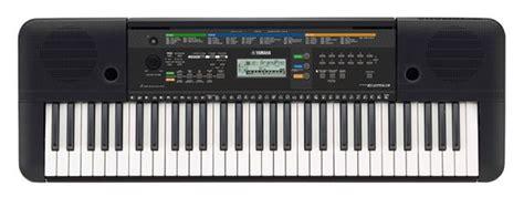 Keyboard Yamaha Yang Murah jual yamaha keyboard psr e253 murah bhinneka
