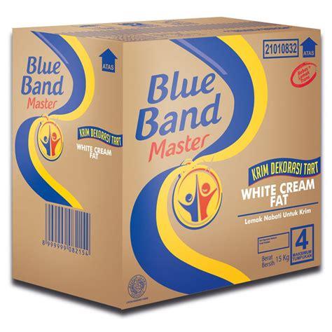 Blue Band 15kg supplier selai